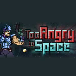 Too Angry to Space Digital Download Price Comparison