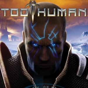 Too Human XBox 360 Code Price Comparison
