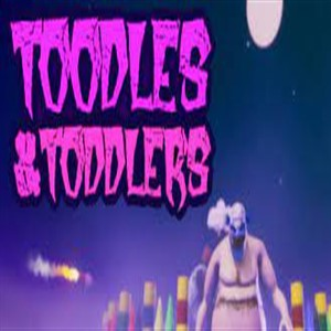 Toodles & Toddlers