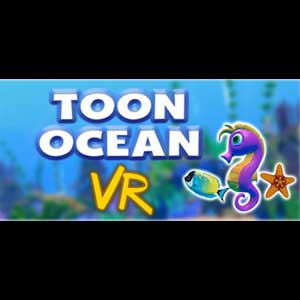 Toon Ocean VR Digital Download Price Comparison