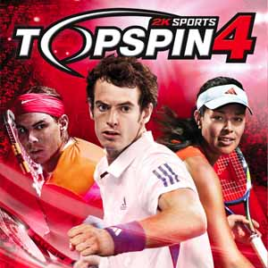 Top Spin 4 Xbox 360 Code Price Comparison