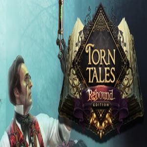 Torn Tales Rebound Edition