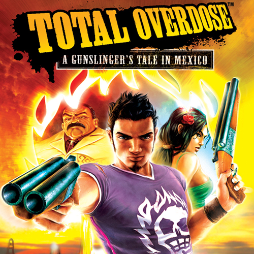 Total Overdose Digital Download Price Comparison