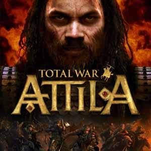 Total War ATTILA Empire of Sand Culture Pack