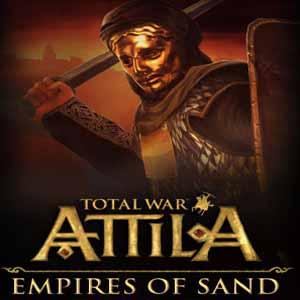 Total War Attila Empires of Sand