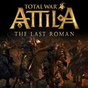 Total War Attila The Last Roman Digital Download Price Comparison