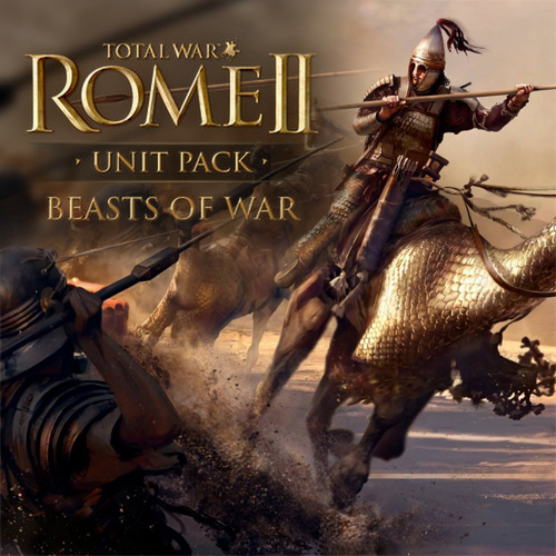 Total War ROME 2 Beasts of War Digital Download Price Comparison
