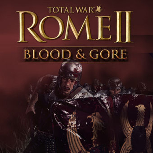 Total War ROME 2 Blood & Gore Digital Download Price Comparison