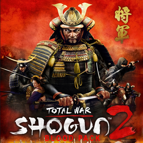 Total War Shogun 2 Blood Pack Digital Download Price Comparison