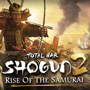 Total War SHOGUN 2 Rise of the Samurai Campaign