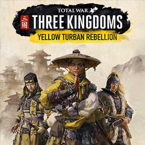 Total War Three Kingdoms Yellow Turban Rebellion Digital Download Price Comparison