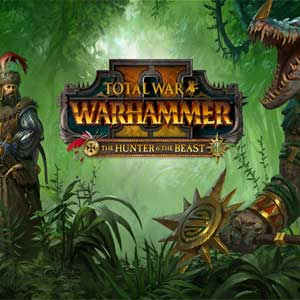 Total War WARHAMMER 2 The Hunter & The Beast Digital Download Price Comparison