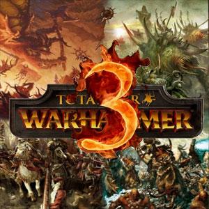Total War Warhammer 3 Digital Download Price Comparison