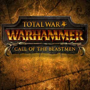 Total War Warhammer Call of the Beastmen Digital Download Price Comparison