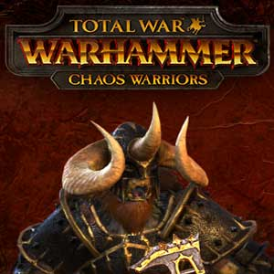 Total War WARHAMMER Chaos Warriors Race Pack Digital Download Price Comparison