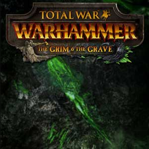 Total War Warhammer The Grim and The Grave Digital Download Price Comparison