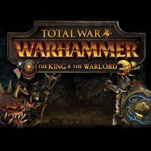 Total War WARHAMMER The King and the Warlord Digital Download Price Comparison