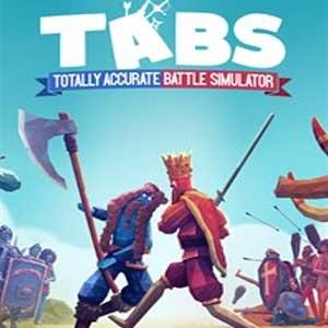 Totally Accurate Battle Simulator Xbox Series Price Comparison