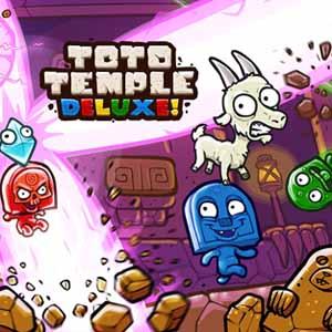 Toto Temple Deluxe Digital Download Price Comparison