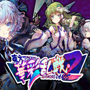 Touhou Blooming Chaos 2 Digital Download Price Comparison
