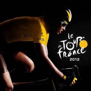 Tour de France 2012 Xbox 360 Code Price Comparison