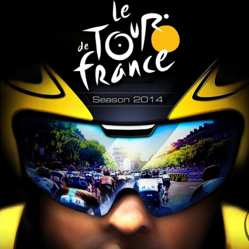 Tour De France 2014 Season 2014 Ps3 Code Price Comparison