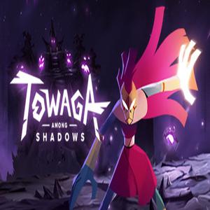Towaga Among Shadows Nintendo Switch Price Comparison