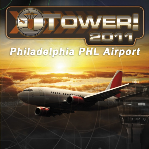 Tower 2011 Philadelphia PHL Airport Digital Download Price Comparison