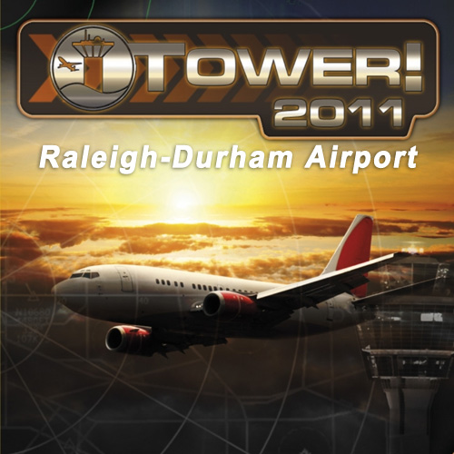 Tower 2011 Raleigh-Durham Airport Digital Download Price Comparison