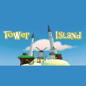 Tower Island Explore Discover and Disassemble Digital Download Price Comparison