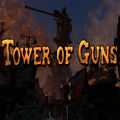 Tower of Guns Ps4 Code Price Comparison