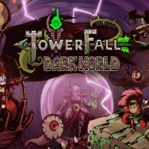 TowerFall Ascension Dark World Digital Download Price Comparison