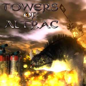 Towers of Altrac Endless Mode Digital Download Price Comparison