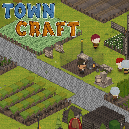 TownCraft Digital Download Price Comparison