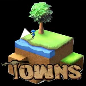 Towns Digital Download Price Comparison