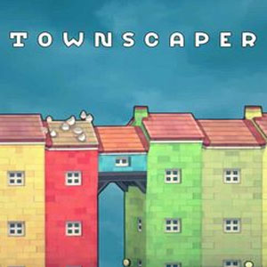 Townscaper Digital Download Price Comparison