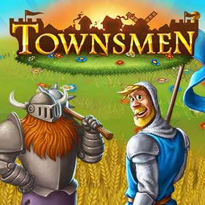 Townsmen Digital Download Price Comparison