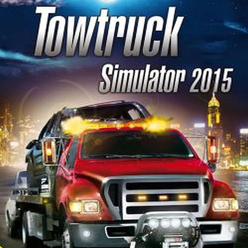 Towtruck Simulator 2015 Digital Download Price Comparison