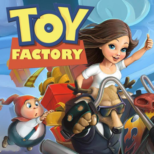 Toy Factory Digital Download Price Comparison