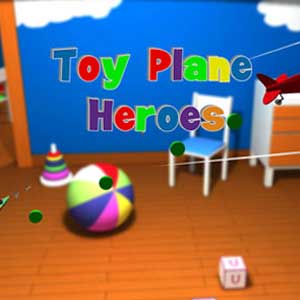 Toy Plane Heroes Digital Download Price Comparison