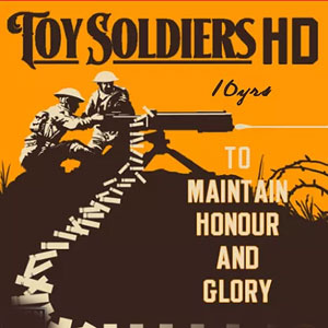 Toy Soldiers HD Ps4 Price Comparison
