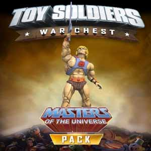 Toy Soldiers War Chest Masters of the Universe Pack Digital Download Price Comparison