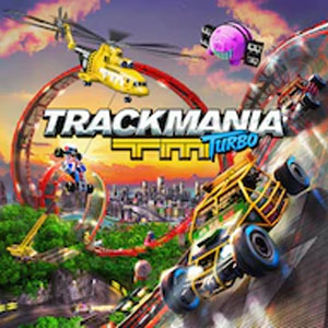 Trackmania Turbo PS5 Price Comparison