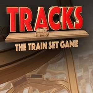 Tracks The Train Set Game PS4 Code Price Comparison