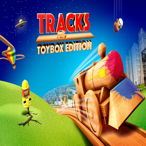 Tracks Toybox Edition