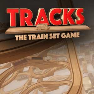 Tracks Train Set Game Digital Download Price Comparison