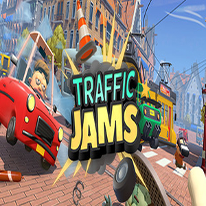 Traffic Jams Digital Download Price Comparison