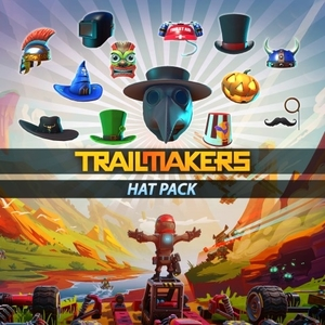 Trailmakers Hat Pack
