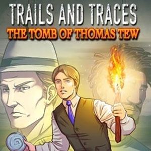 Trails and Traces The Tomb of Thomas Tew