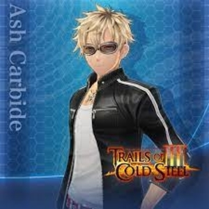 Trails of Cold Steel 3 Ash's Casual Clothes